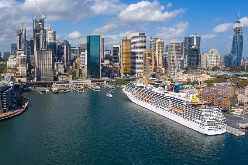 Cruises around the world
