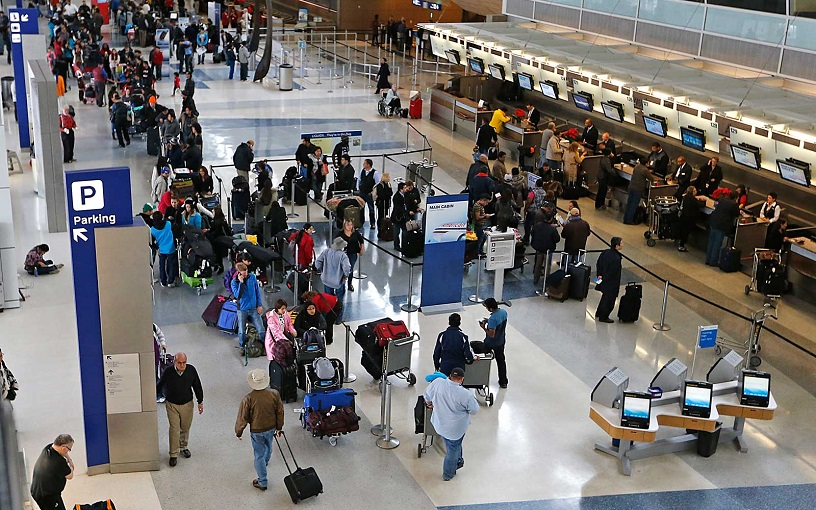 Busiest Airports