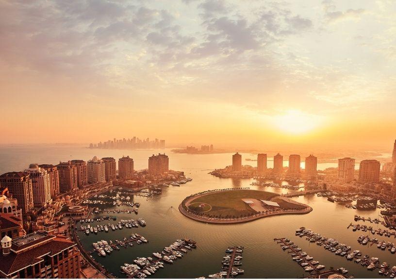 Qatar Clean