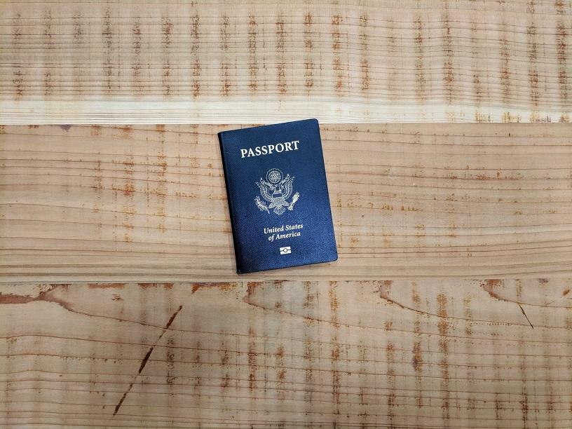 US passport third gender