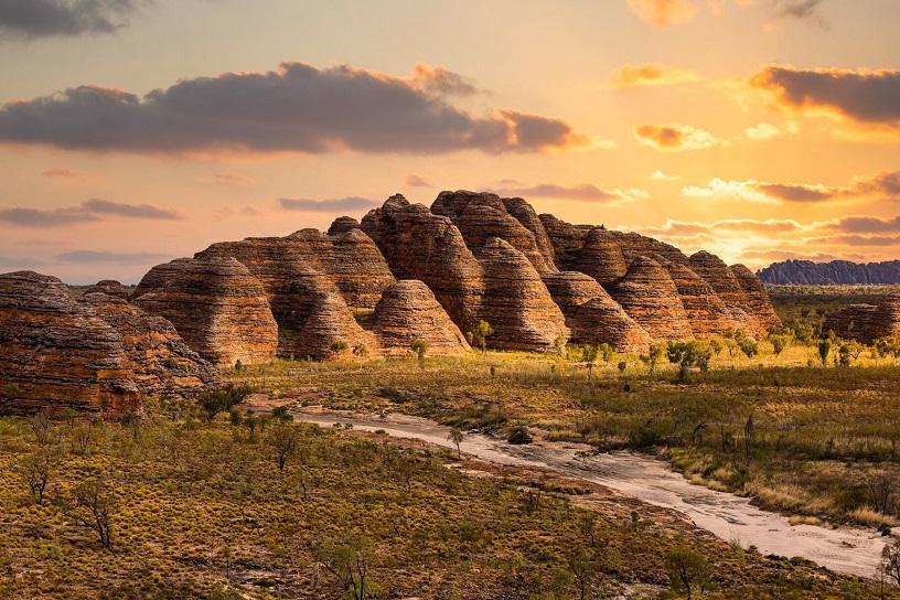 Trek The Kimberley in Western Australia