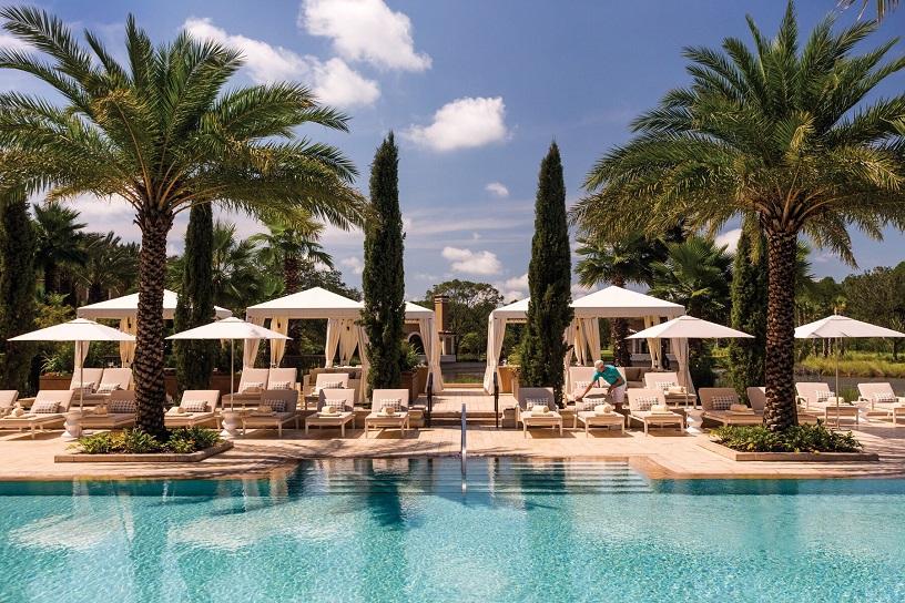 Four Seasons Resort Orlando at Disney World