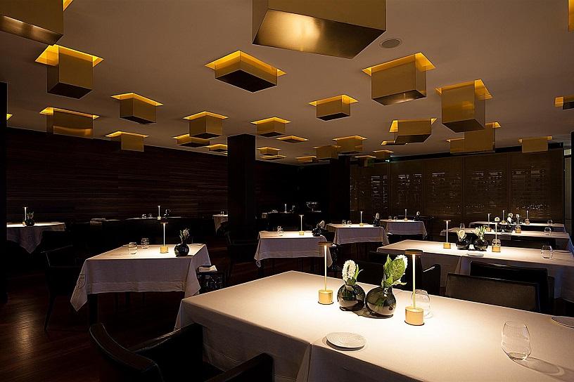 Restaurante Feitoria (International)