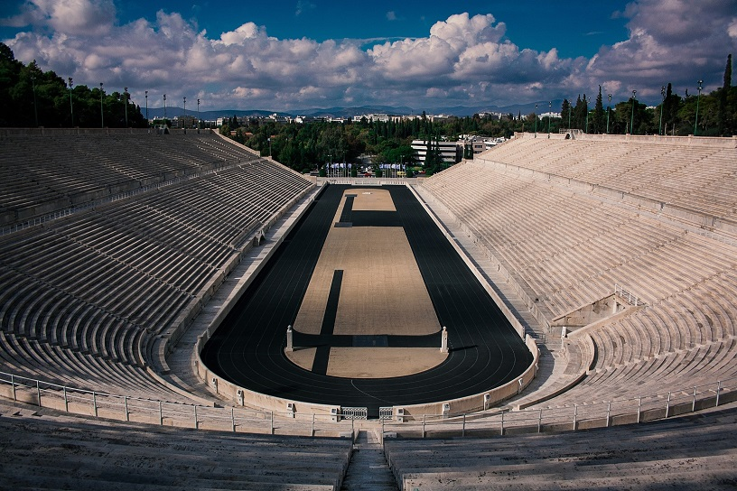 Panathenaic Stadium Olympic Stadium