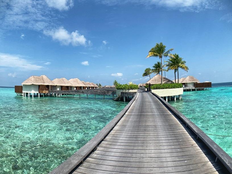 Departure tax Maldives