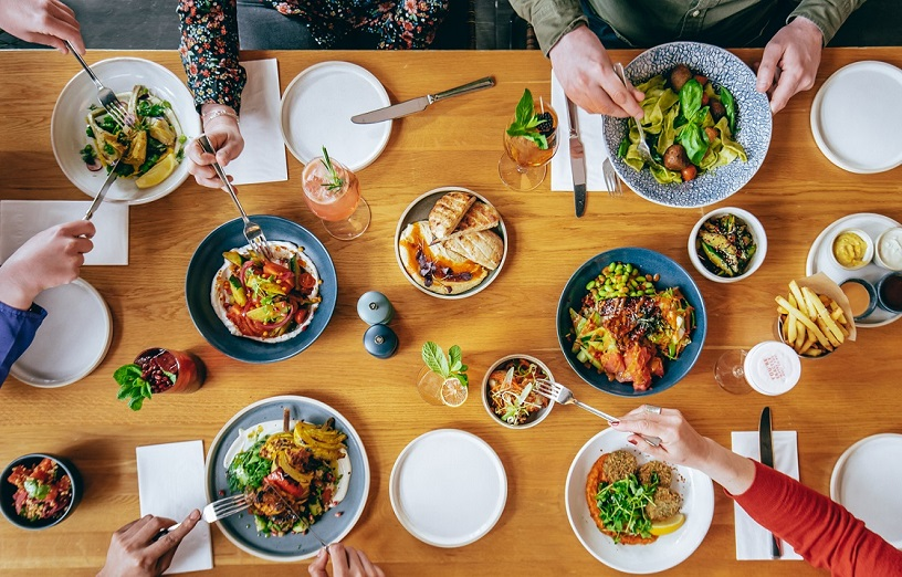 Best Vegan Restaurants