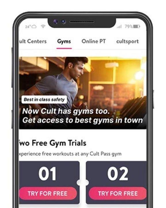 Wellness Apps