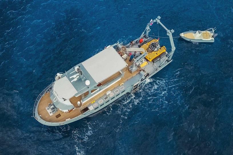 deep-sea expeditions