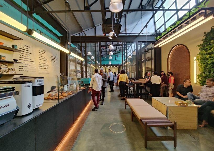 New Restaurants Mumbai