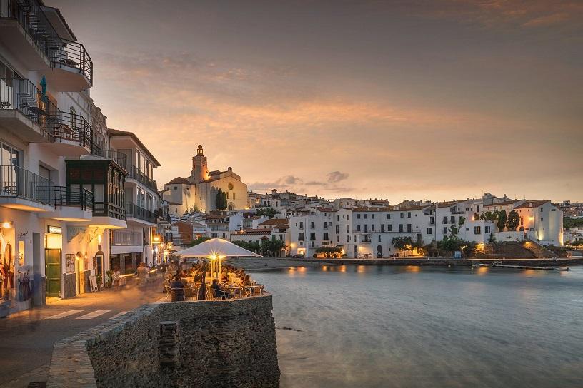 Cadaqués, Spain