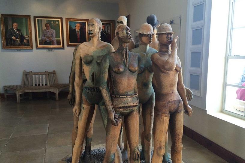 African Diaspora Heritage Trail