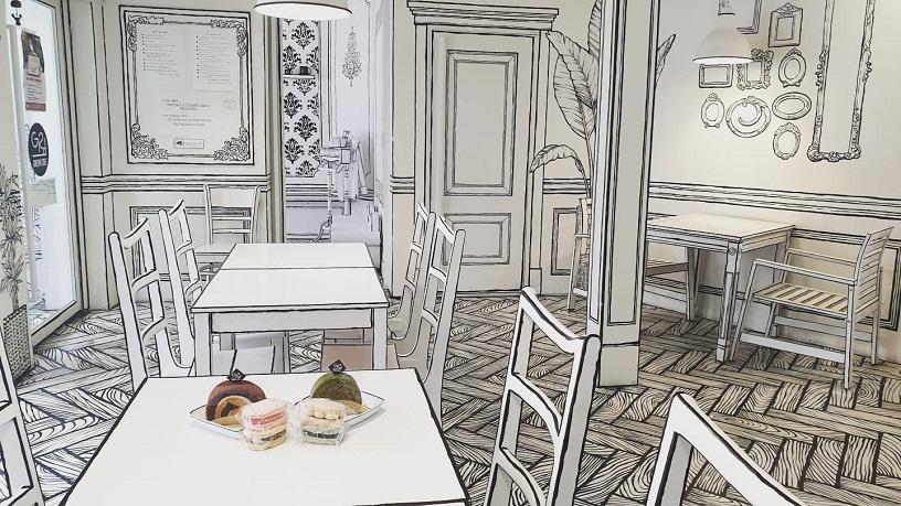 Greem Cafe