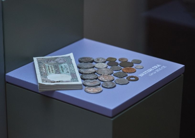 museum of currency