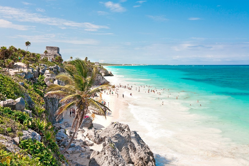 Best times to visit Mexico
