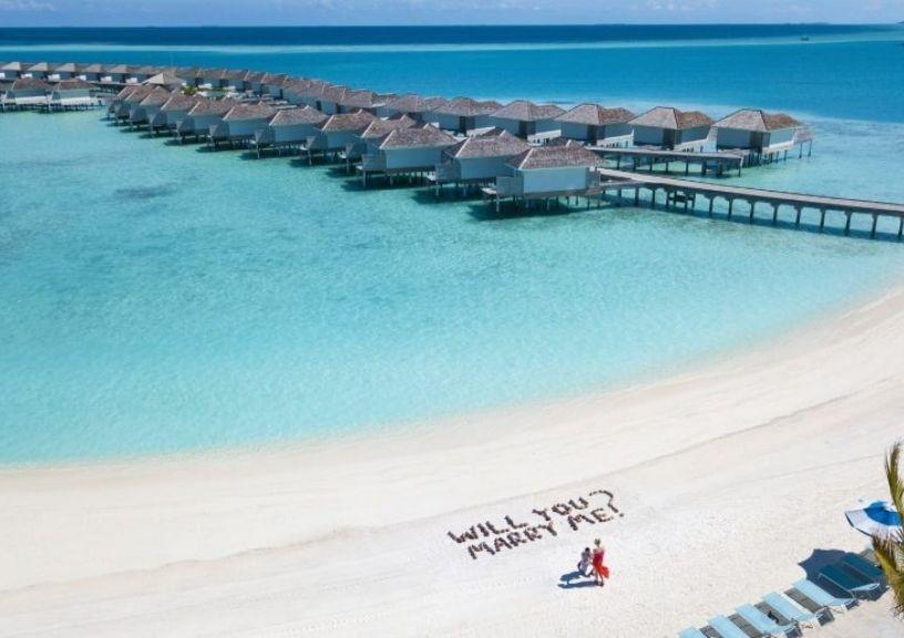 Maldives Proposal
