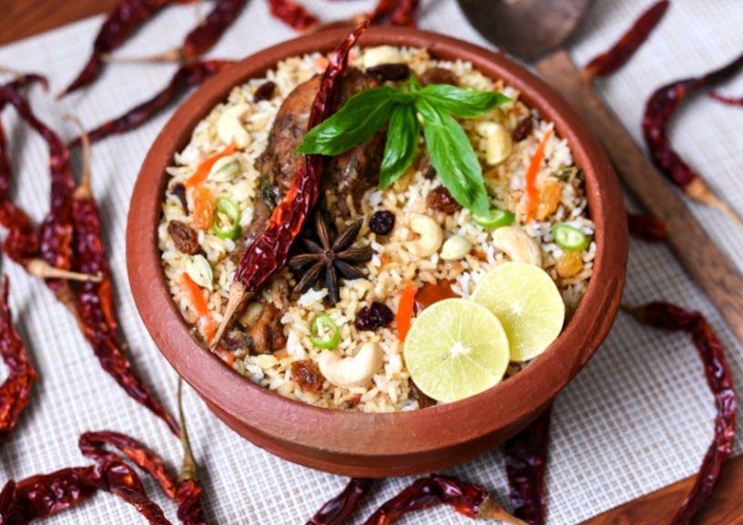Bengali Home Chefs