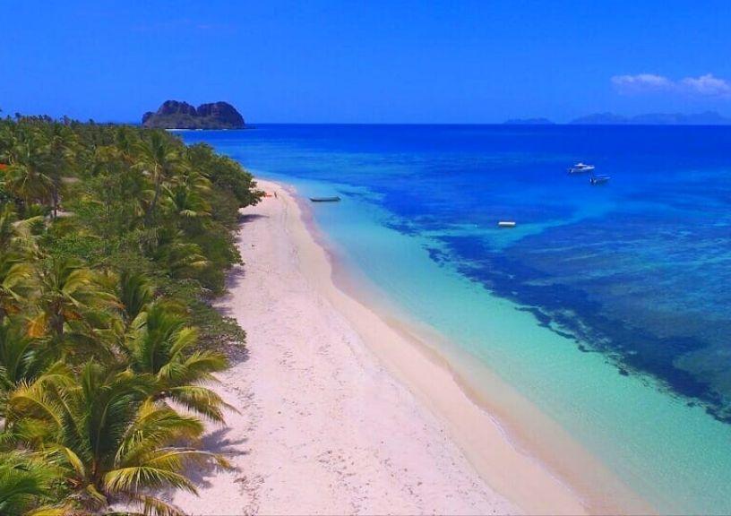 Luxury Residences In Fiji